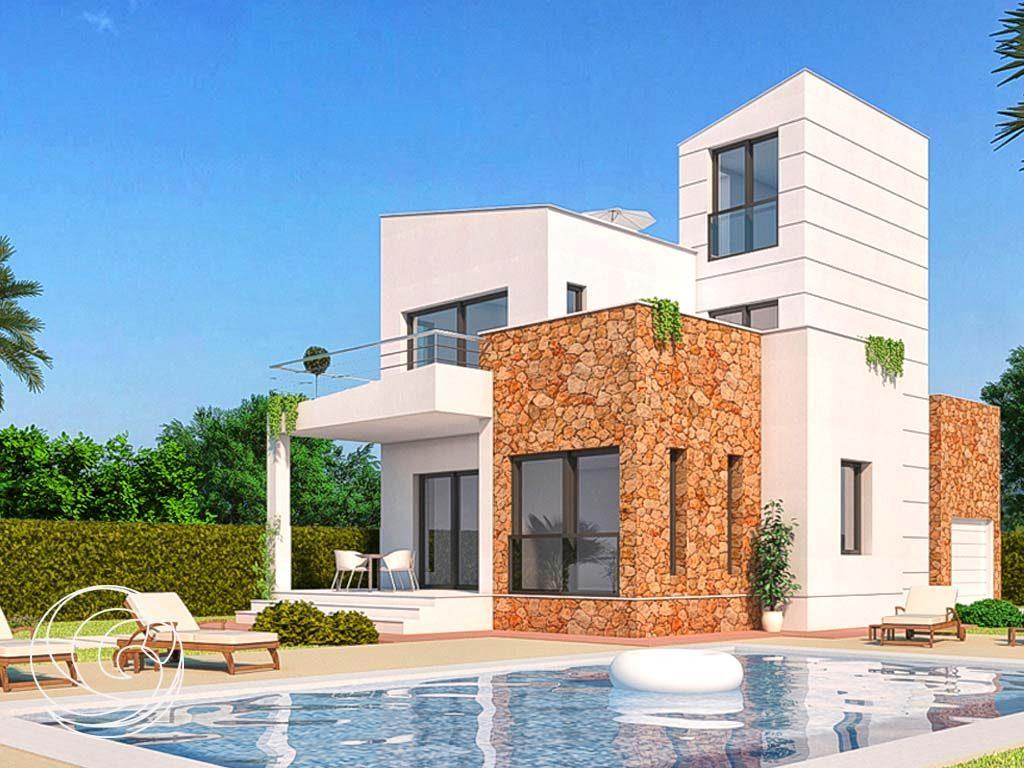te koop villa Spanje