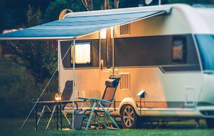 Australia Campers